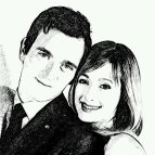 Elena & Pietro